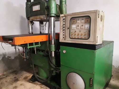 Used Rubber Compression Machine