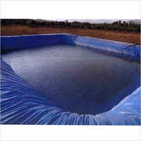 Pond Liner Tarpaulin Sheet