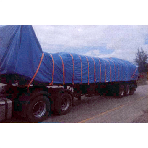 Truck Cover Tarpaulin Sheet
