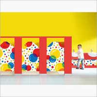 Kids Modular Restroom