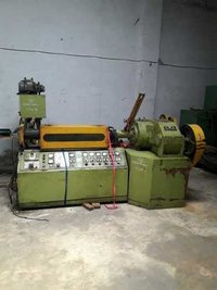 Used Rubber Performing Machine