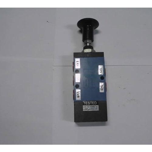 hand-draw valves