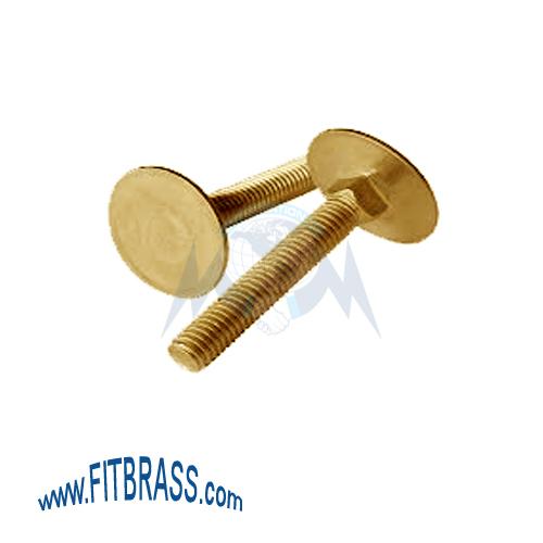 Brass Elevator Bolts