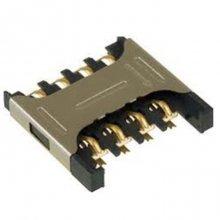 Micro SIM Card Connector MUP-C790 8 Pin
