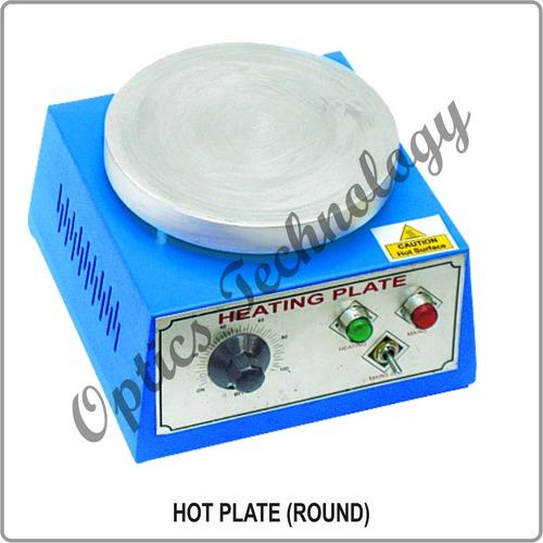 Hot Plate (Round)
