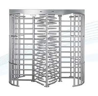 Full Height Turnstile (Double Door)