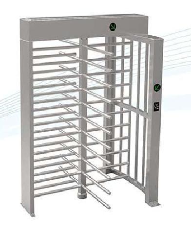 Full Height Turnstile (Single Door)