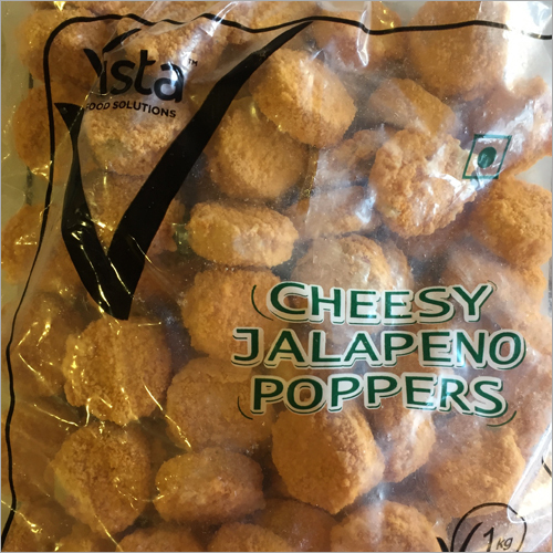 Delicious Cheese Jalapeno Popper