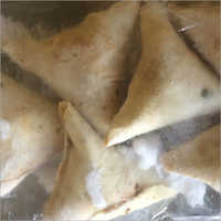 Chicken Crispy  Samosa