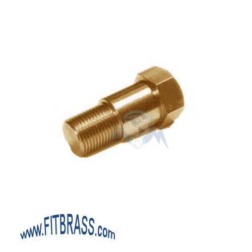 Brass Shoulder Bolts