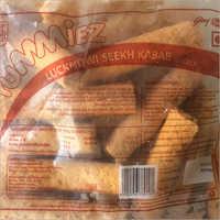 Lucknowi Chicken Seekh Kabab