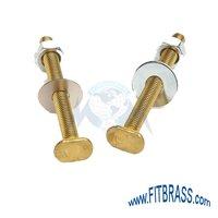 Brass T Bolts
