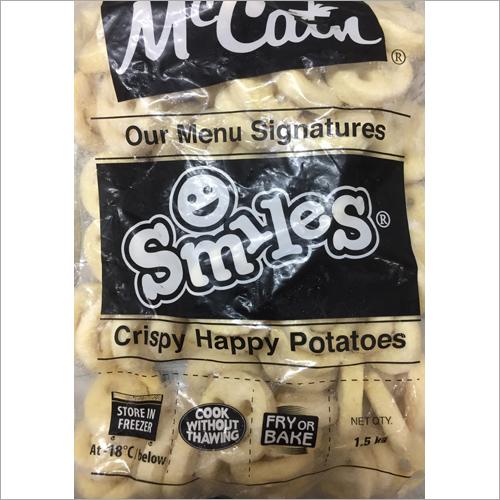 McCain Crispy Happy Potatoes