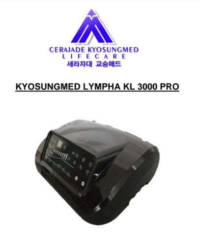 6 Chamber Lymphedema Machine