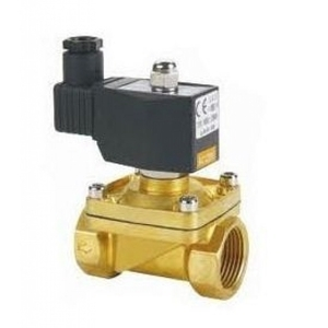 SOLENOID VALVE (DIRECT ACTING)