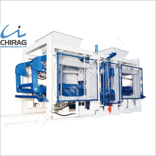 Chirag Hollow Blocks Making Machine