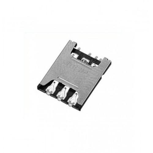 Nano Sim Card Connector MUP-C782