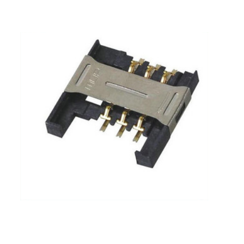 Sim Card Connector MUP-C742