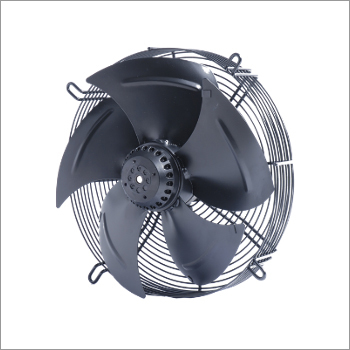 Commercial Axial Fan