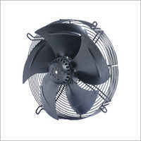 EC Axial Fan