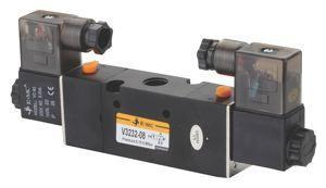 2 POSITION / 5 PORTS GY SOLENOID VALVE
