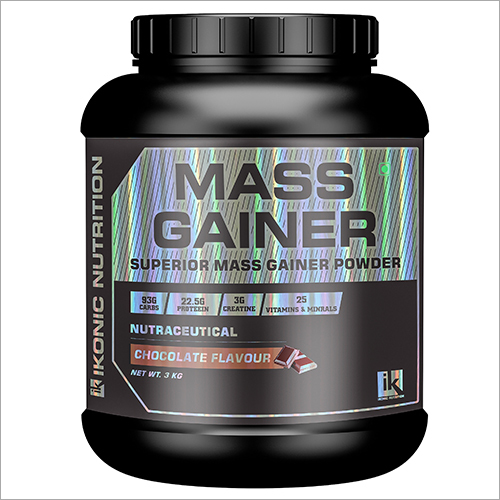 Mass Superior Gainer Supplement