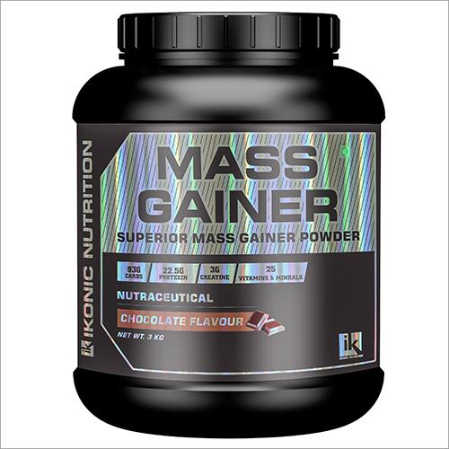 Mass Superior Gainer Supplement
