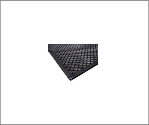 Industrial Electrical Rubber Mat