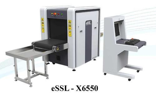 X ray Inspection System (Dual Energy)