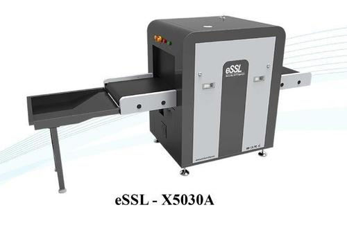 X ray Inspection System (Single Energy)