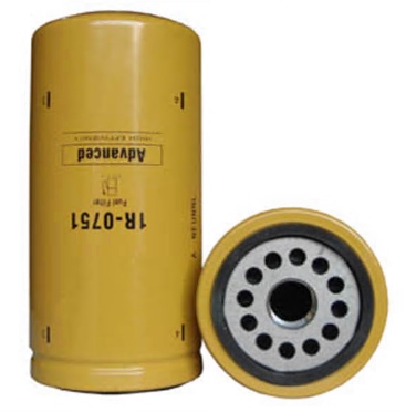 Best quality Cat fuel filter 1R0751
