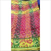 Pure Cotton Dhakai Jamdani Saree