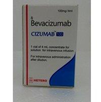 Cizumab