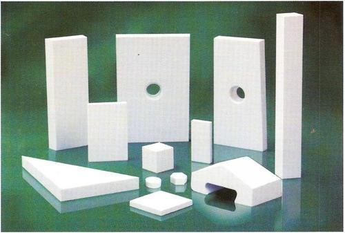High Alumina Tile