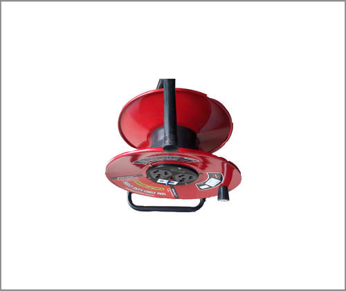 Extension Roller Cable Reel
