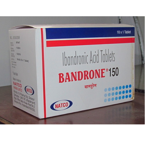 Bandrone Tablet