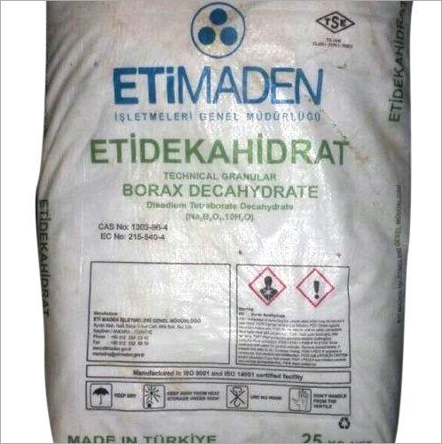 Borax Deca Hydrate Powder
