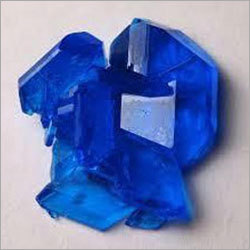 24 Percent Copper Sulphate Crystals