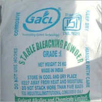 Stable Bleaching Powder GACL
