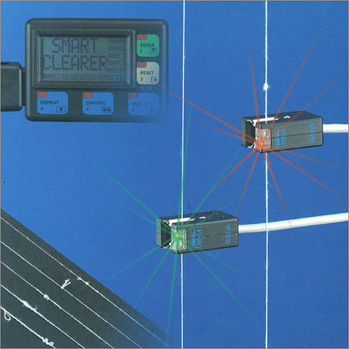 BTSR YARN CLEARER SENSOR- YARN DEFECT SENSOR