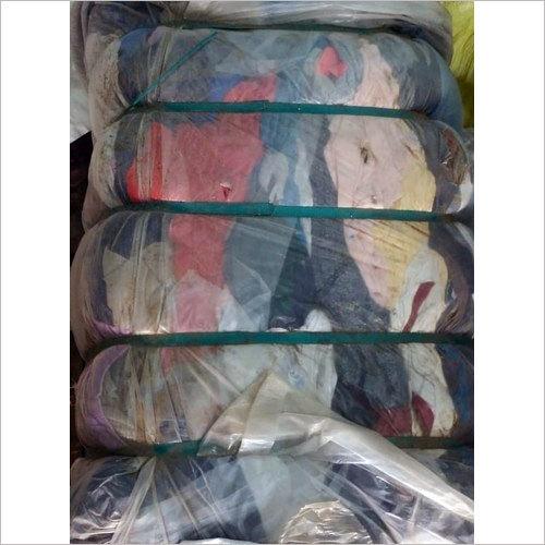 Cotton Waste Cloth