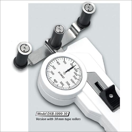 DXB Model Tension Meter