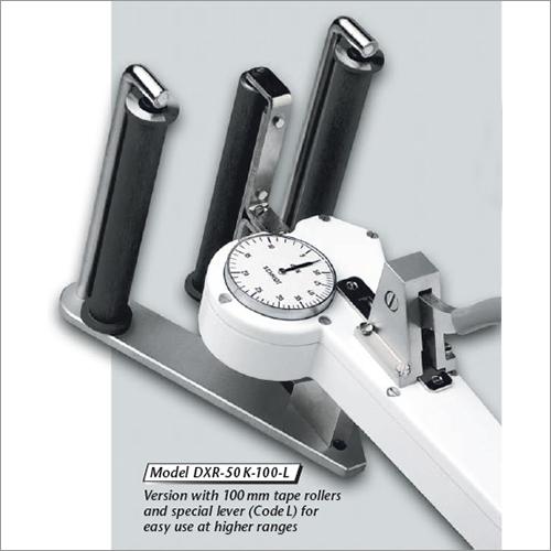 DXR Model Tension Meter