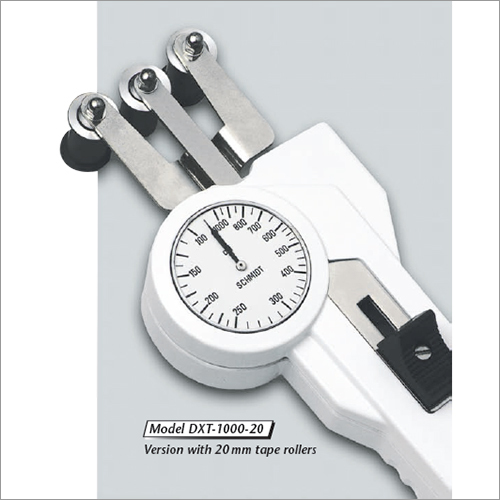 DXT Model Tension Meter