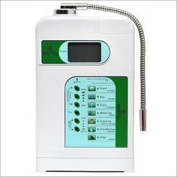 Alkaline Water Ionizer Machine