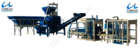 Chirag Multi-Type Hydraulic Paver Block Making Machine
