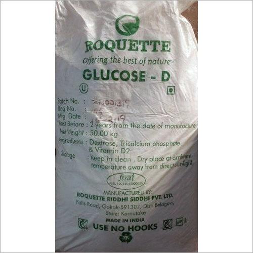 Glucose-D Powder