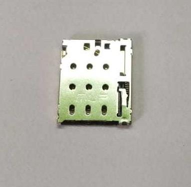 Nano Sim Card Connector MUP-C785