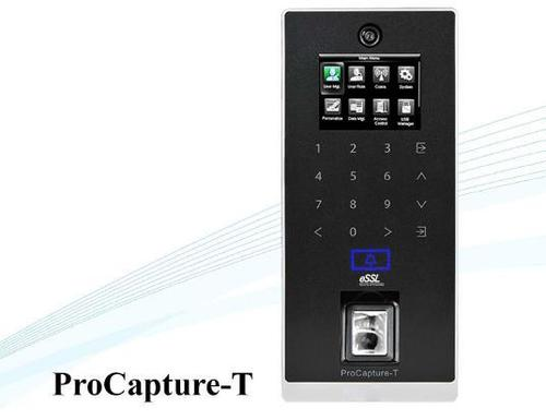 T Finger Print Access Control System