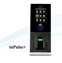 Multi Biometric Finger Standalone Access Control System